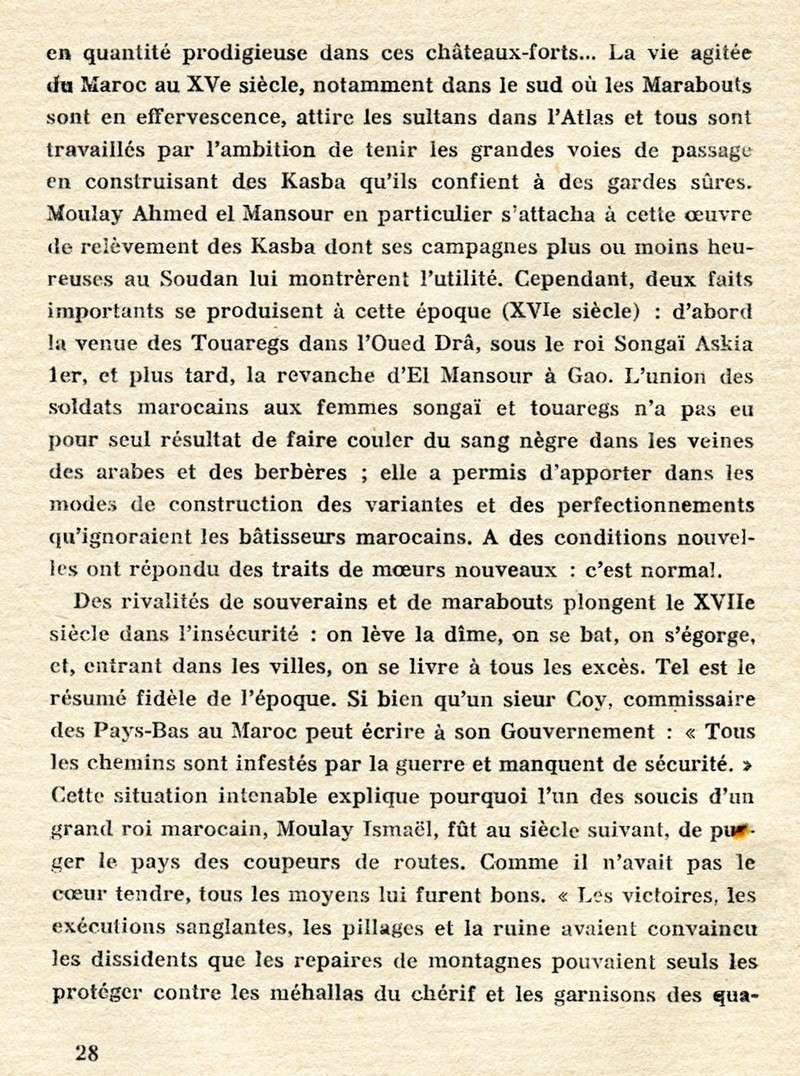 Les Kasba du Haut Atlas.  - Page 2 16-kas11