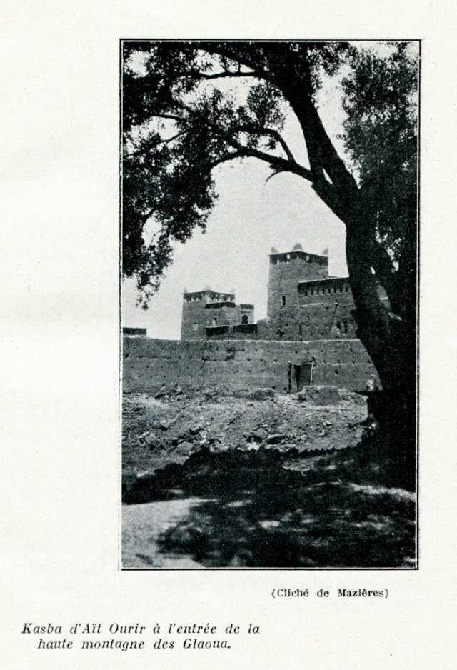 Les Kasba du Haut Atlas.  - Page 3 16-kas12