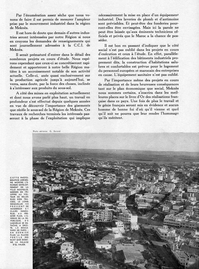 Meknès et sa Région. 16-sws12