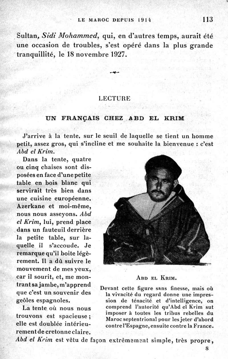 HISTOIRE du MAROC - Page 5 17-his11