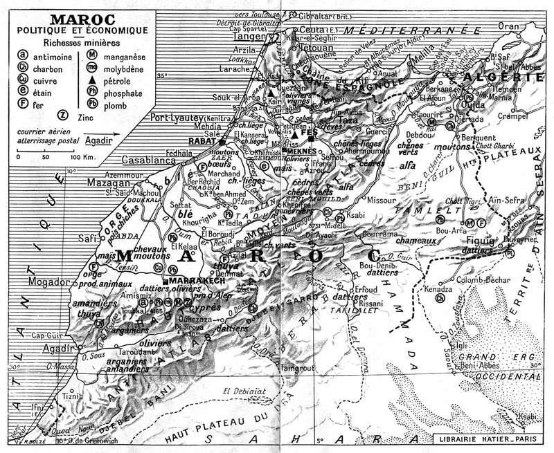HISTOIRE du MAROC - Page 6 17-his12