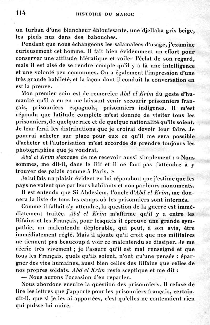 HISTOIRE du MAROC - Page 5 18-his12