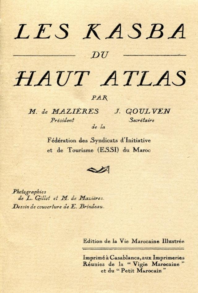 Les Kasba du Haut Atlas.  18-kas10