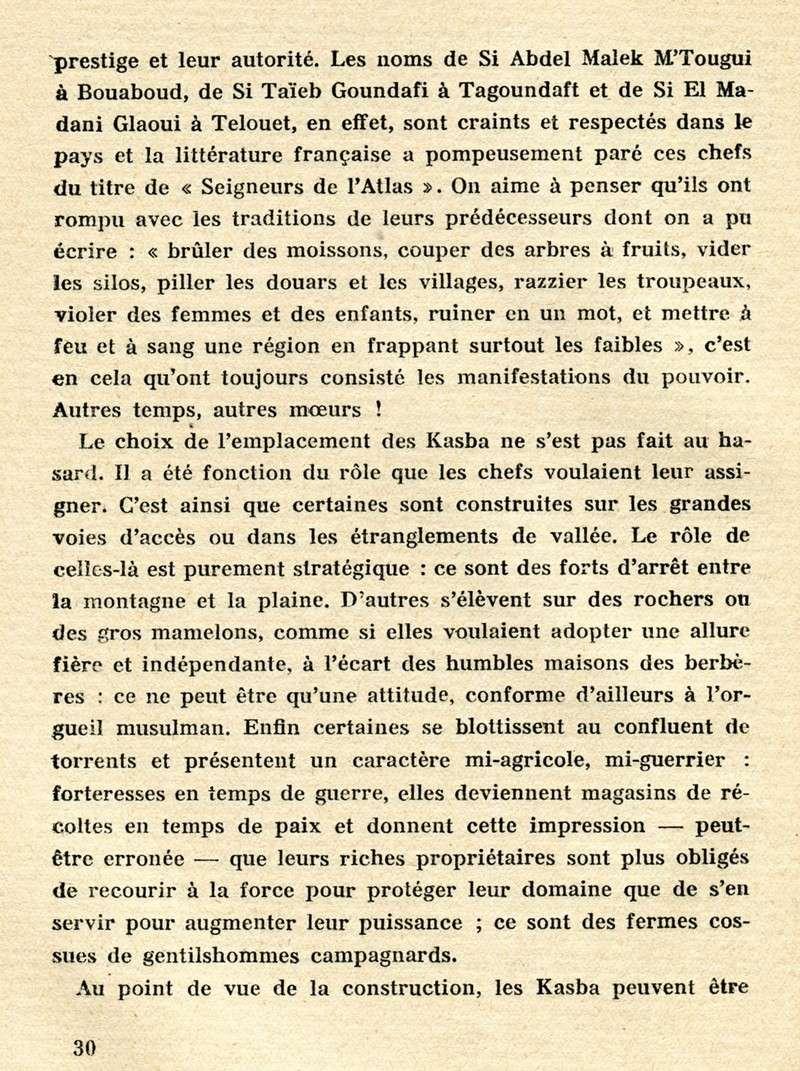 Les Kasba du Haut Atlas.  - Page 2 18-kas11