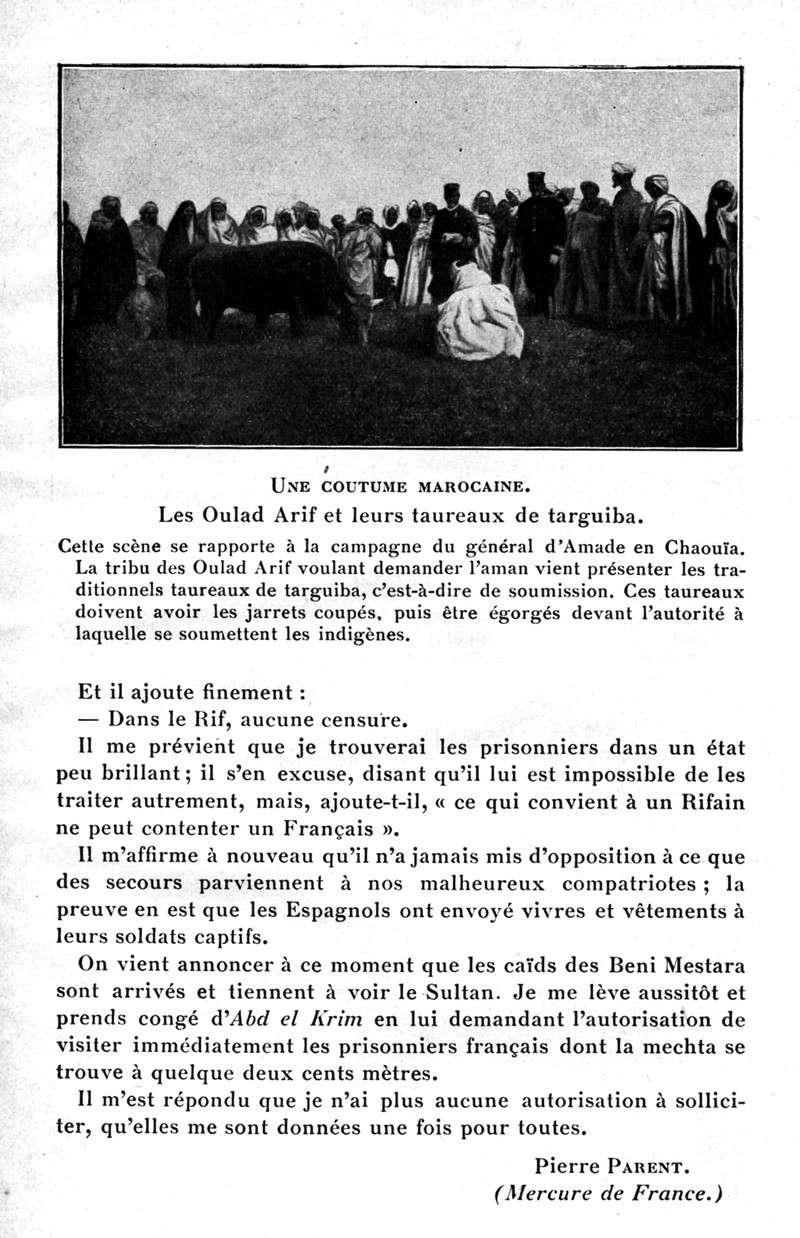 HISTOIRE du MAROC - Page 5 19-his12