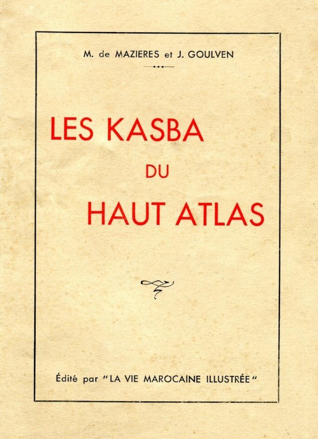 Les Kasba du Haut Atlas.  19-kas10
