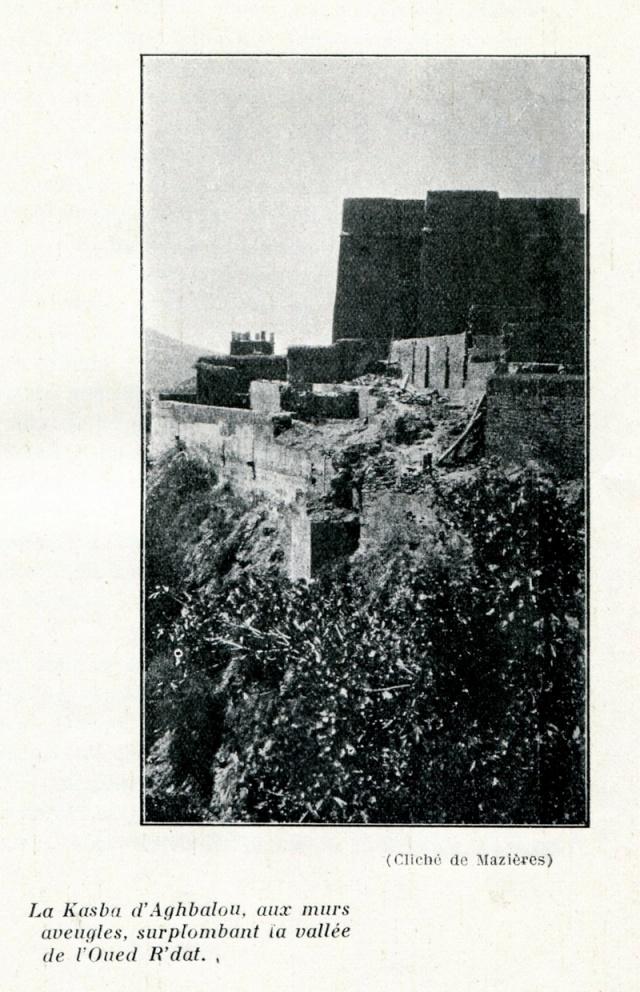 Les Kasba du Haut Atlas.  - Page 3 19-kas12