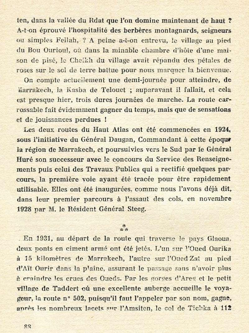 Les Kasba du Haut Atlas.  - Page 5 19-kas13