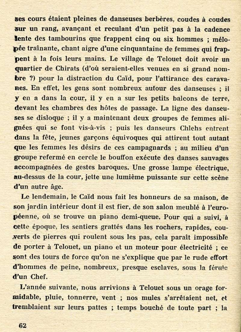 Les Kasba du Haut Atlas.  - Page 4 2-kasb10