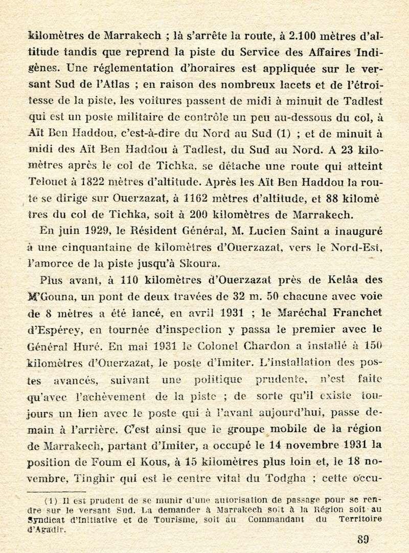 Les Kasba du Haut Atlas.  - Page 5 20-kas12