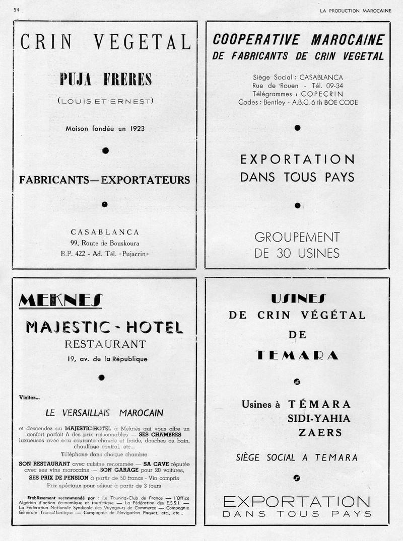 LA PRODUCTION MAROCAINE - Page 3 20-sca11