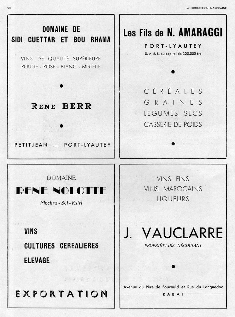 LA PRODUCTION MAROCAINE - Page 4 20-sca12