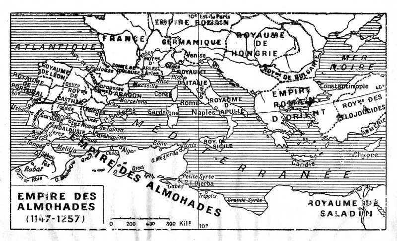 HISTOIRE du MAROC - Page 2 21-his10