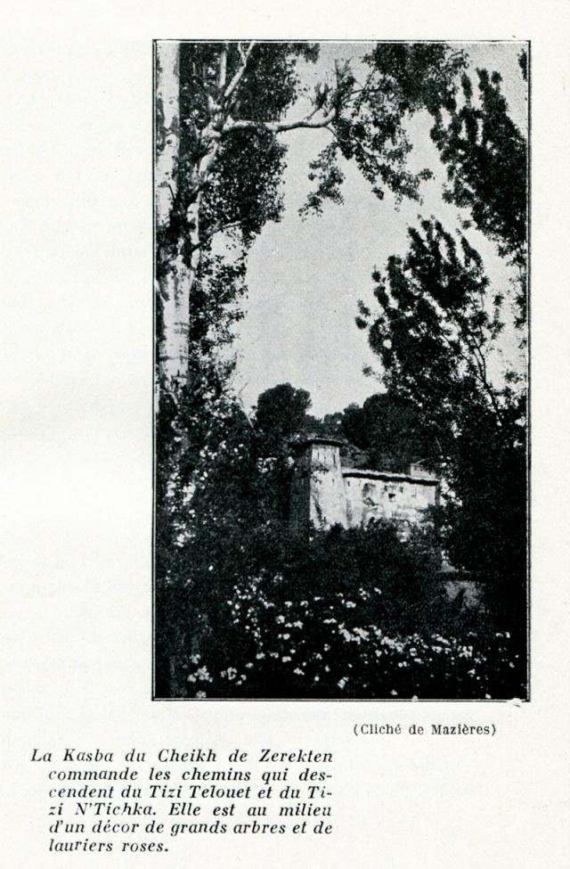 Les Kasba du Haut Atlas.  - Page 3 22-kas12