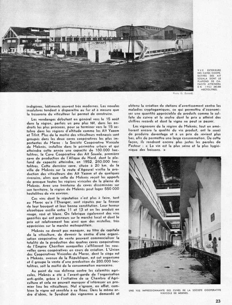 Meknès et sa Région. 22-sws12