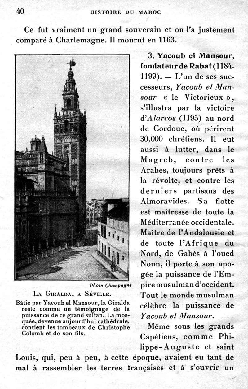 HISTOIRE du MAROC - Page 2 23-his10