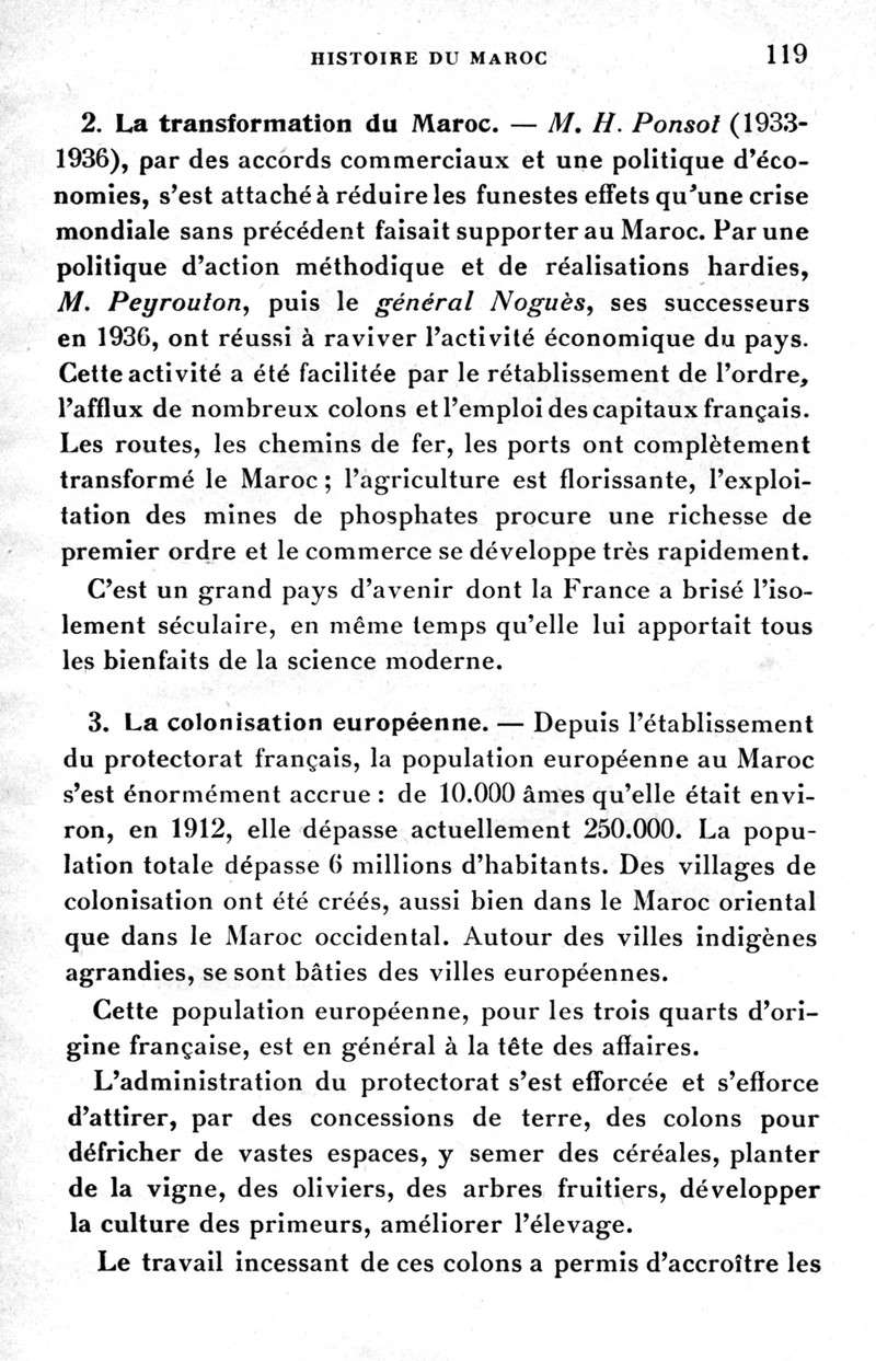 HISTOIRE du MAROC - Page 5 23-his12