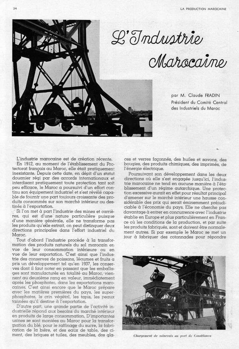 LA PRODUCTION MAROCAINE - Page 2 24-sca10