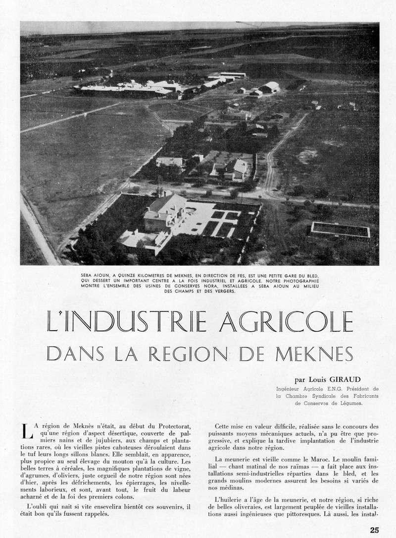Meknès et sa Région. 24-sws12