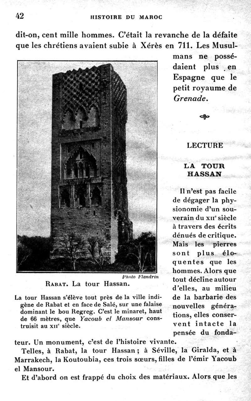 HISTOIRE du MAROC - Page 2 25-his10
