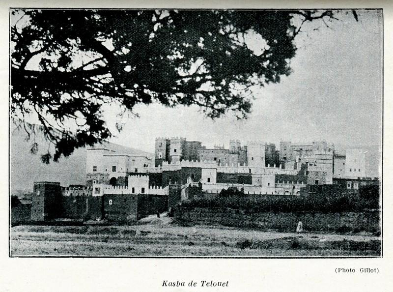 Les Kasba du Haut Atlas.  - Page 4 25-kas11