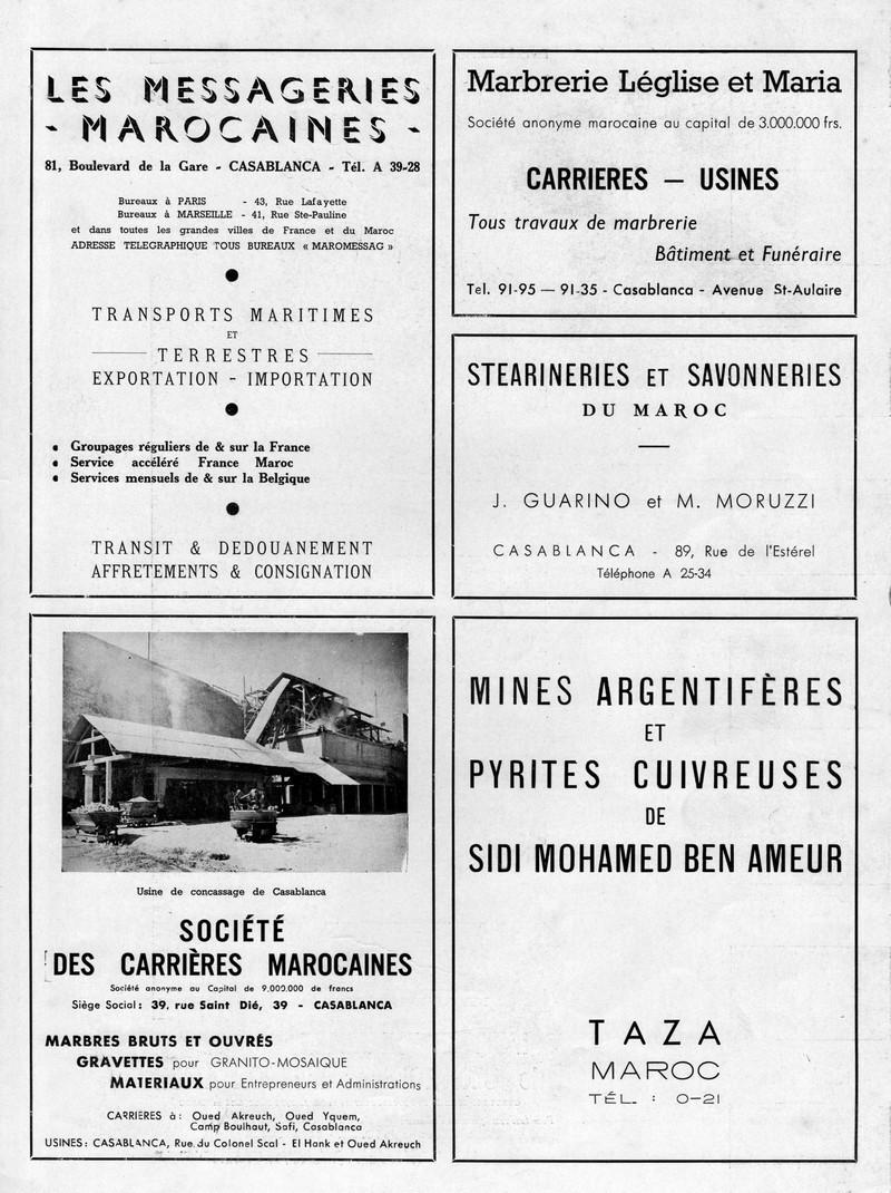 LA PRODUCTION MAROCAINE - Page 3 25-sca10