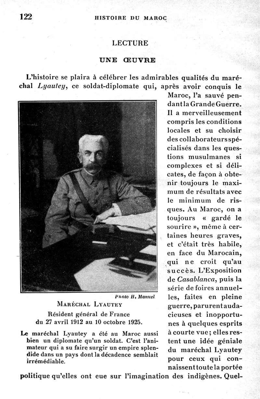 HISTOIRE du MAROC - Page 5 26-his12