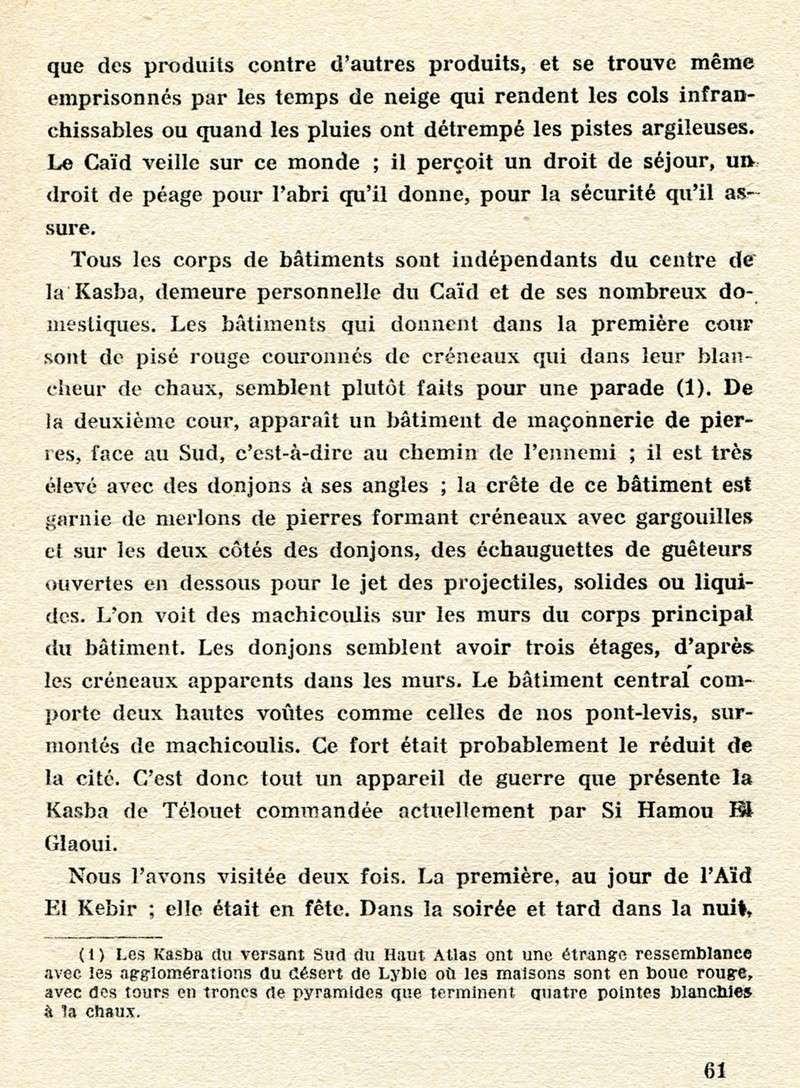Les Kasba du Haut Atlas.  - Page 4 26-kas11
