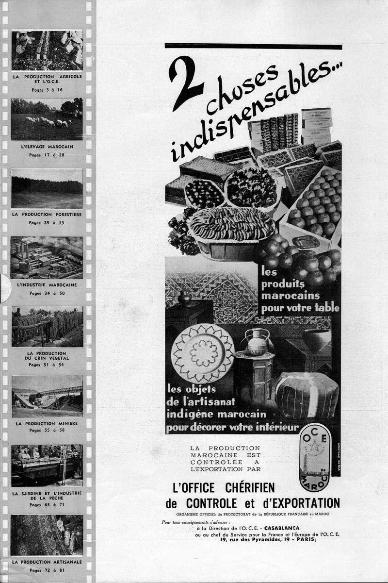 LA PRODUCTION MAROCAINE - Page 3 26-sca10