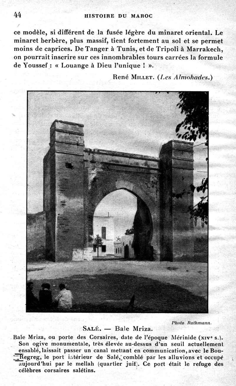 HISTOIRE du MAROC - Page 2 27-his10