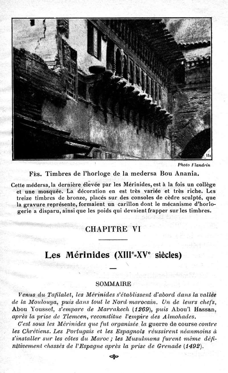 HISTOIRE du MAROC - Page 2 28-his10