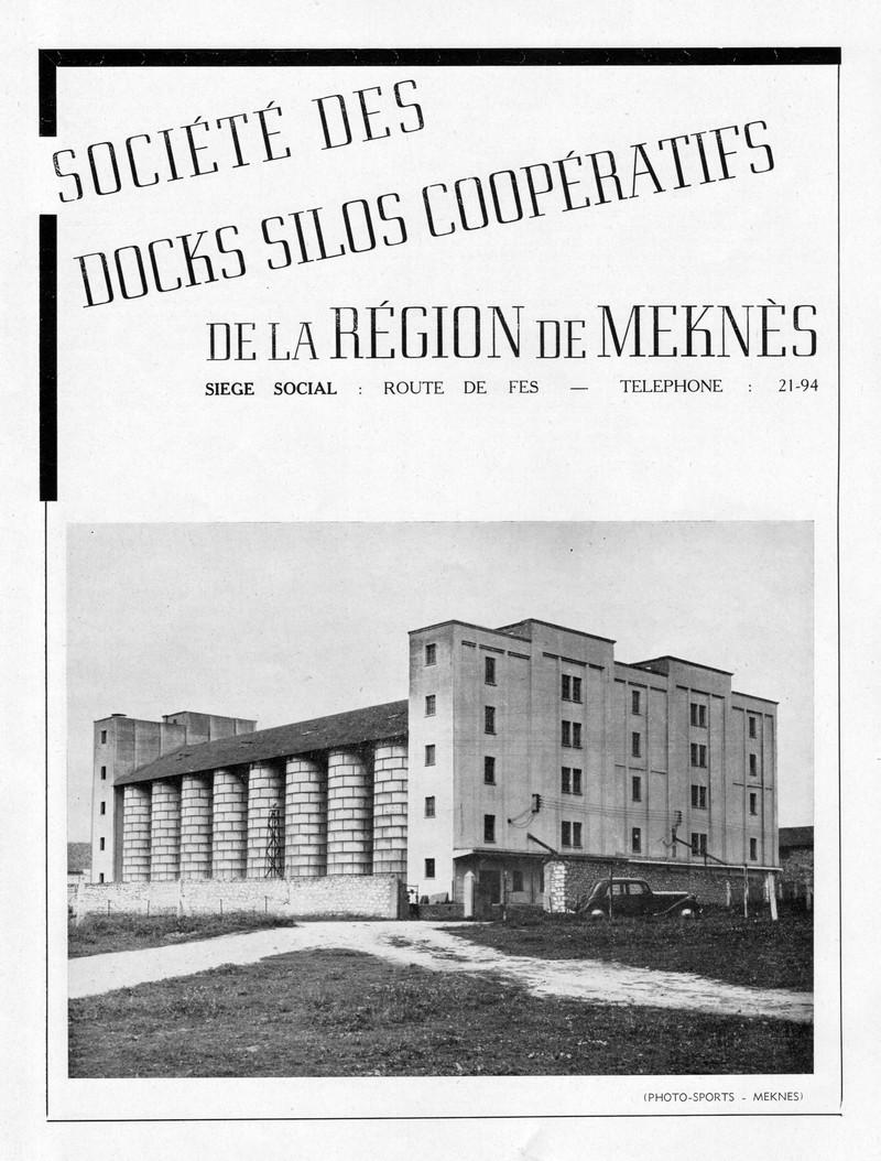 Meknès et sa Région. - Page 2 29-sws11