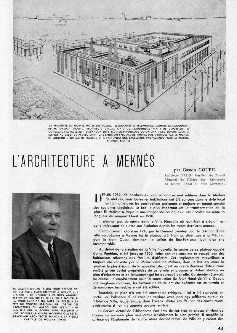 Meknès et sa Région. - Page 2 3-sws010