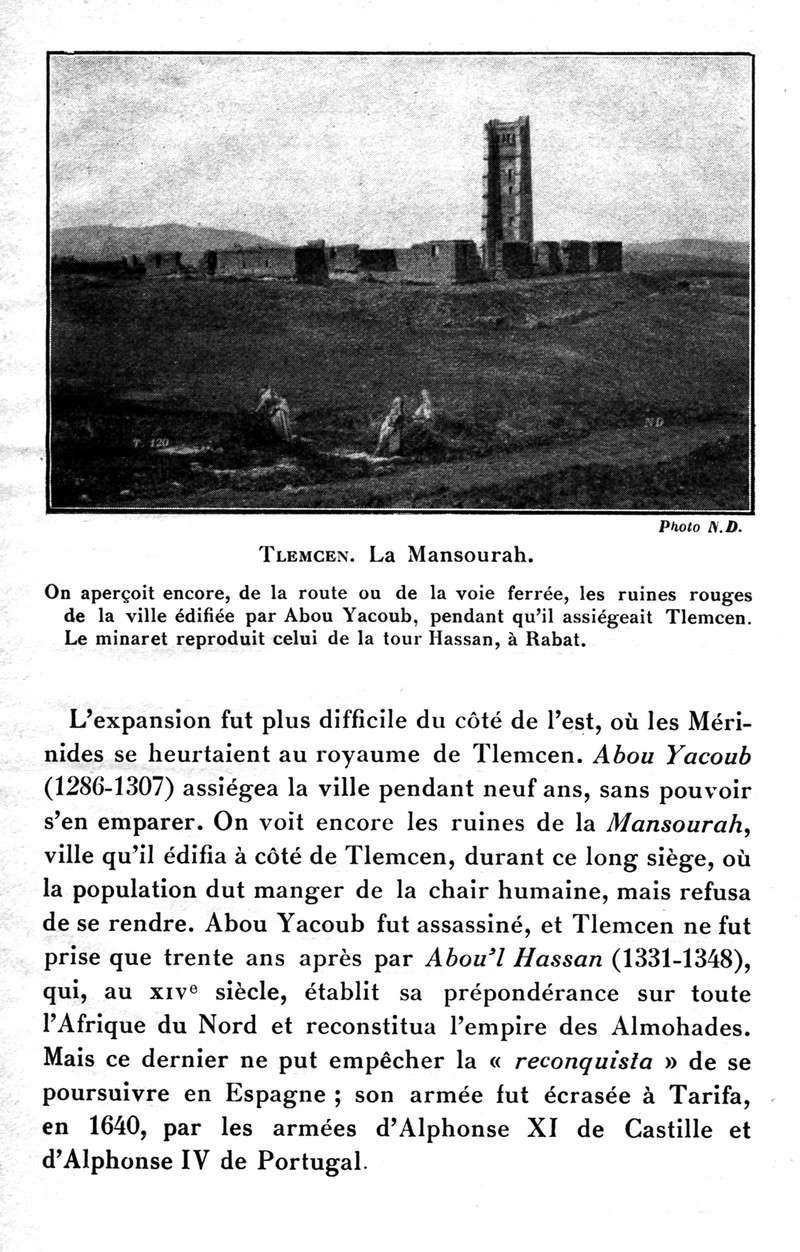 HISTOIRE du MAROC - Page 2 30-his10