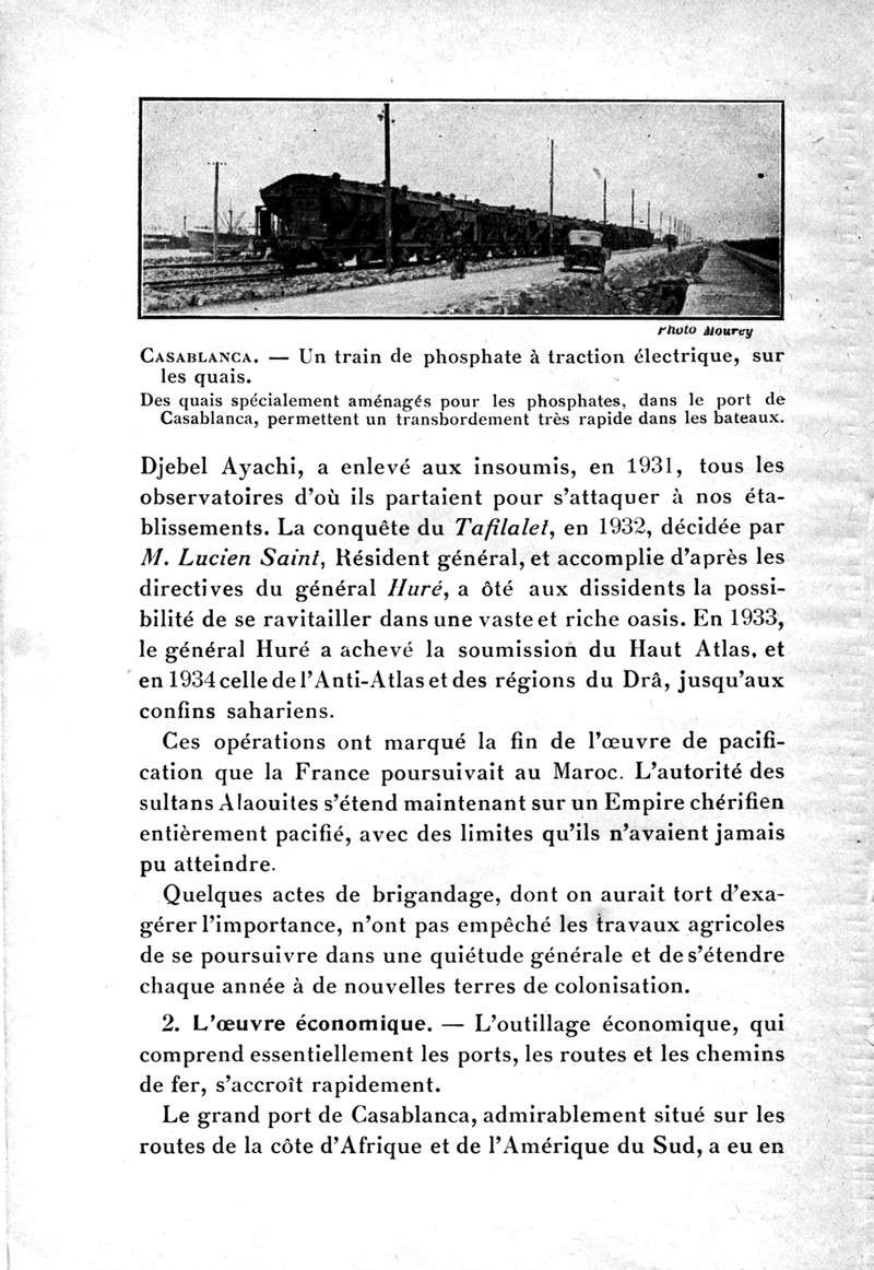HISTOIRE du MAROC - Page 5 30-his12