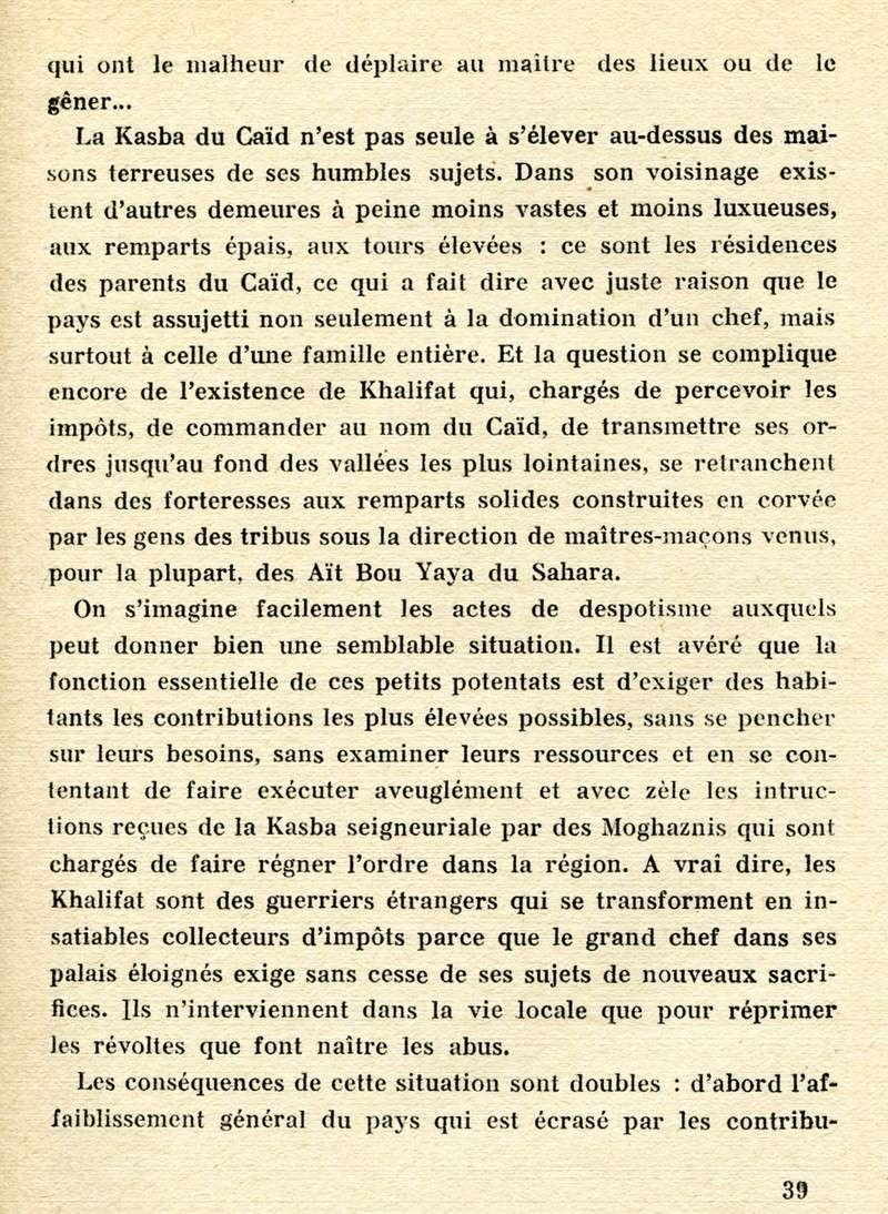 Les Kasba du Haut Atlas.  - Page 2 30-kas10