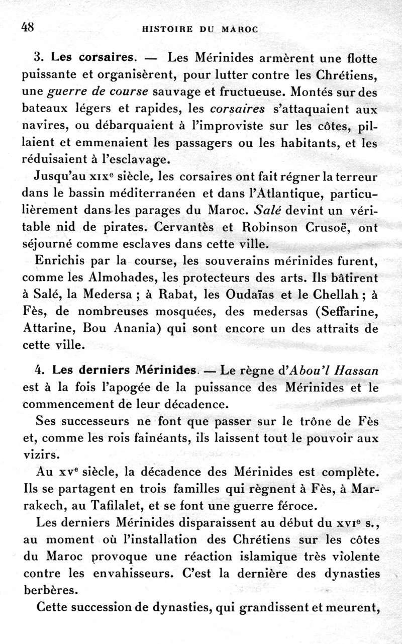 HISTOIRE du MAROC - Page 2 31-his10
