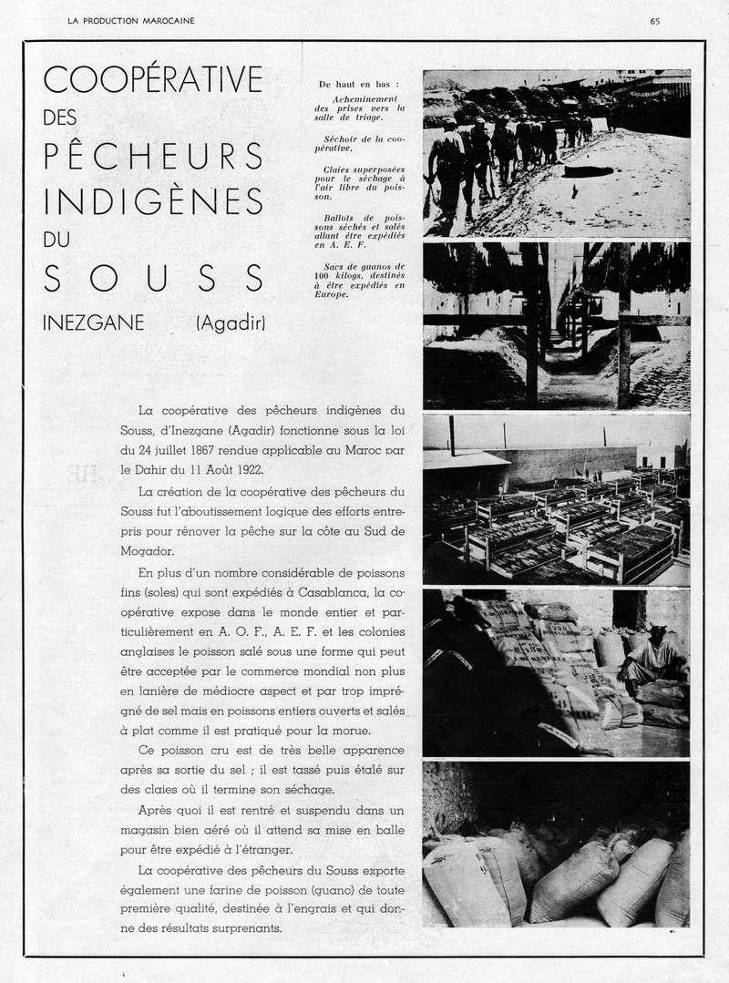 LA PRODUCTION MAROCAINE - Page 3 31-sca10