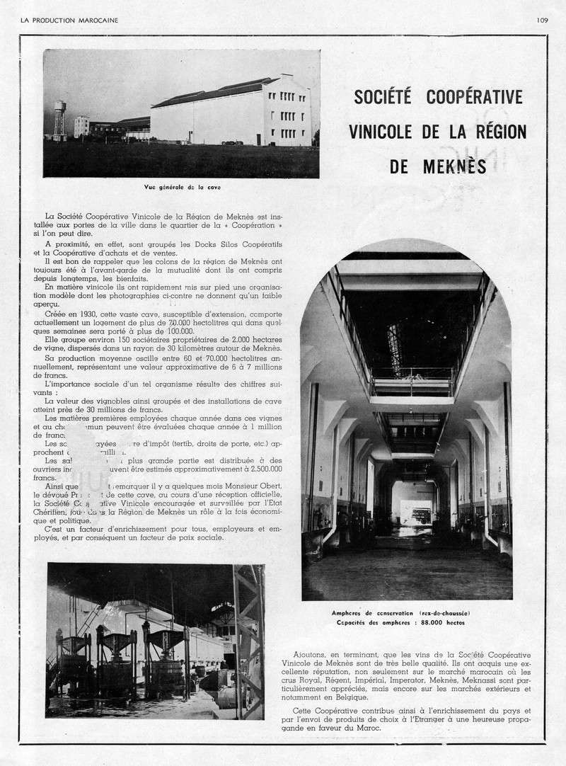 LA PRODUCTION MAROCAINE - Page 5 31-sca11
