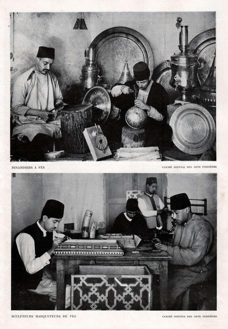 FES, capitale de l'Islam. 32-fas10