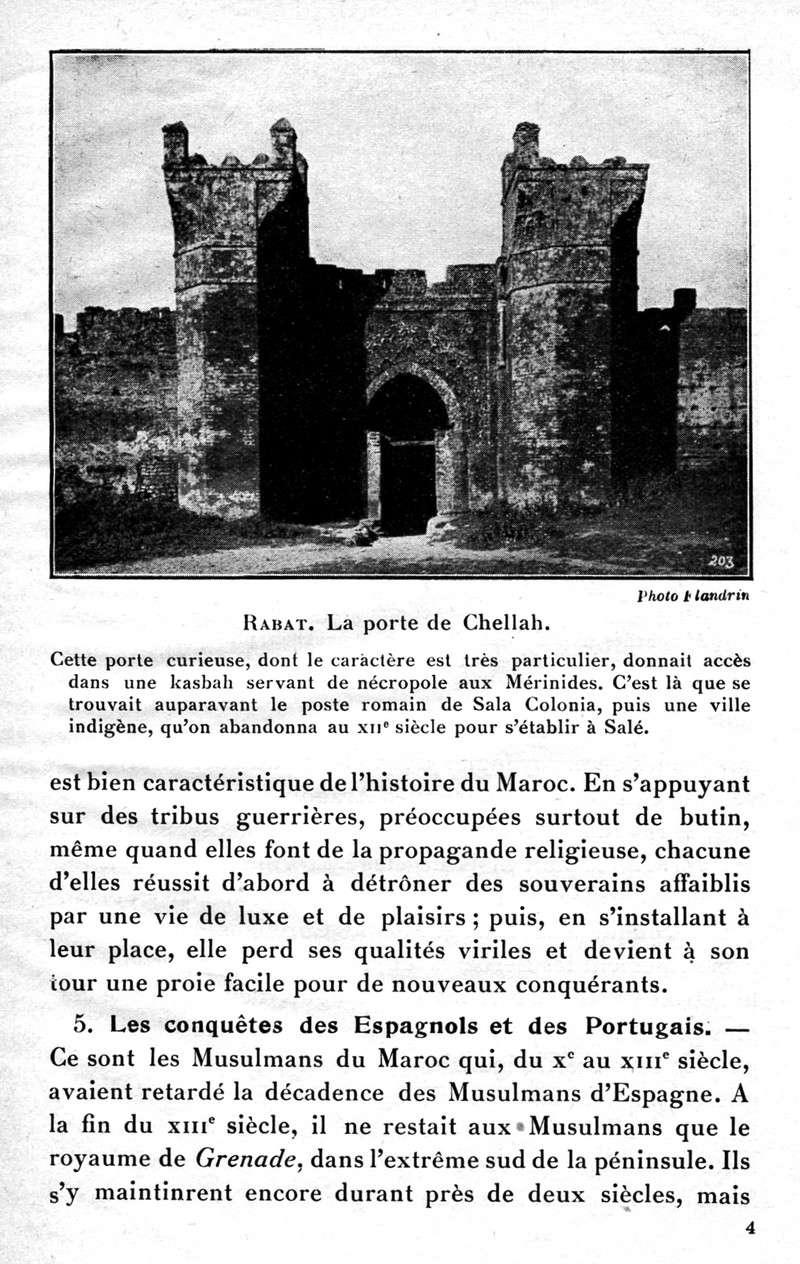 HISTOIRE du MAROC - Page 2 32-his10