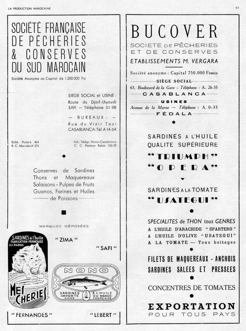 LA PRODUCTION MAROCAINE - Page 3 33-sca10
