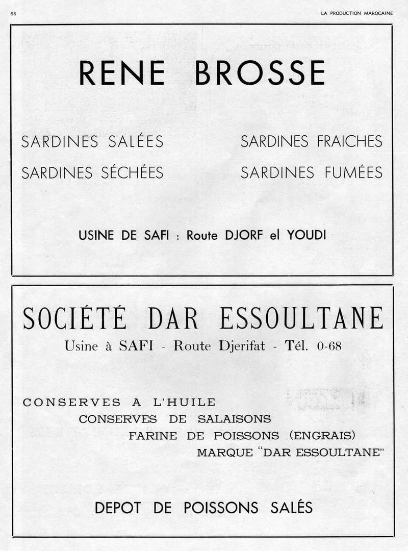 LA PRODUCTION MAROCAINE - Page 3 34-sca10
