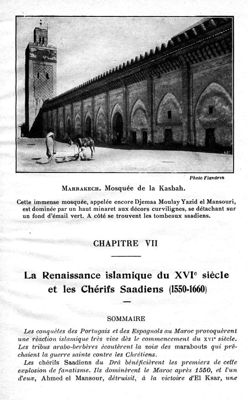 HISTOIRE du MAROC - Page 3 36-his10