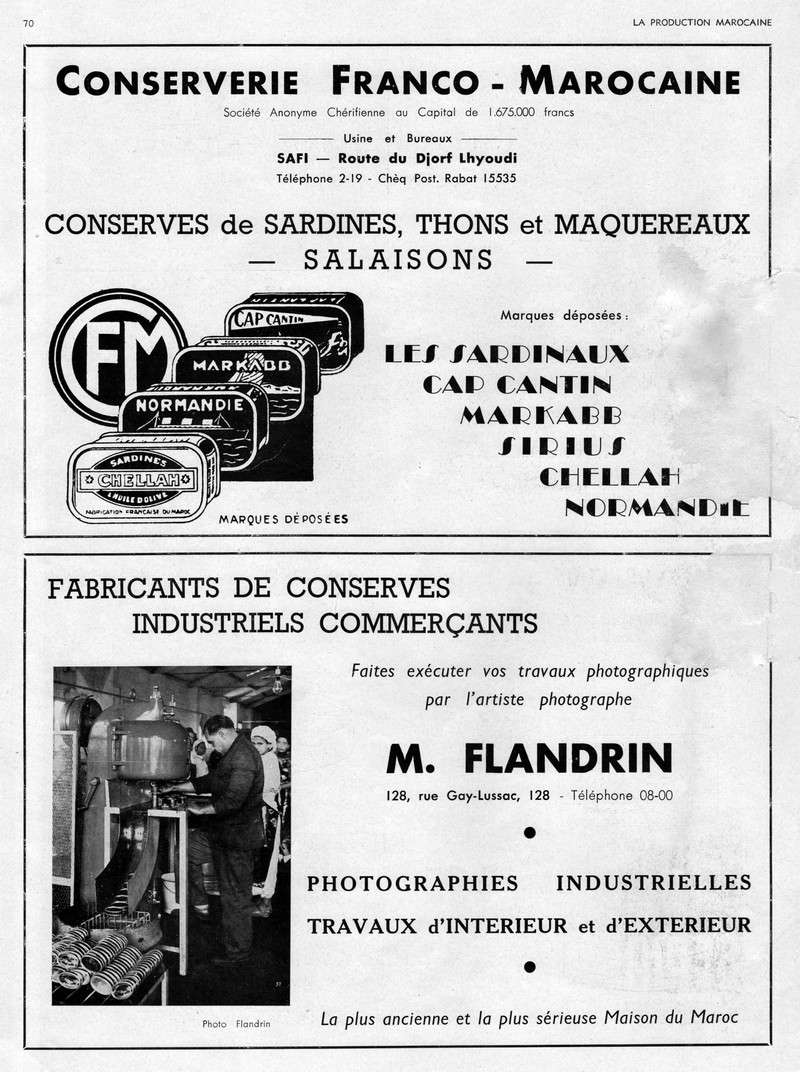 LA PRODUCTION MAROCAINE - Page 3 36-sca10