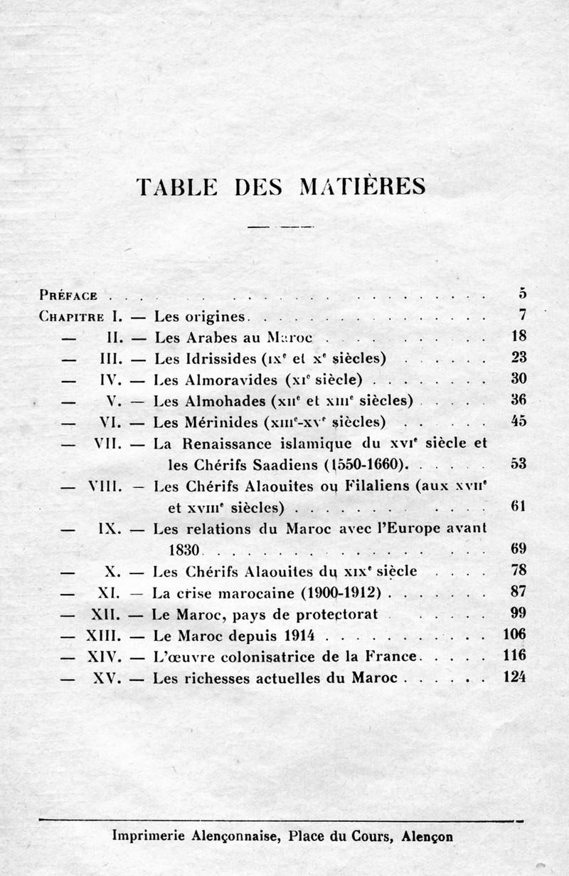 HISTOIRE du MAROC - Page 6 37-his11