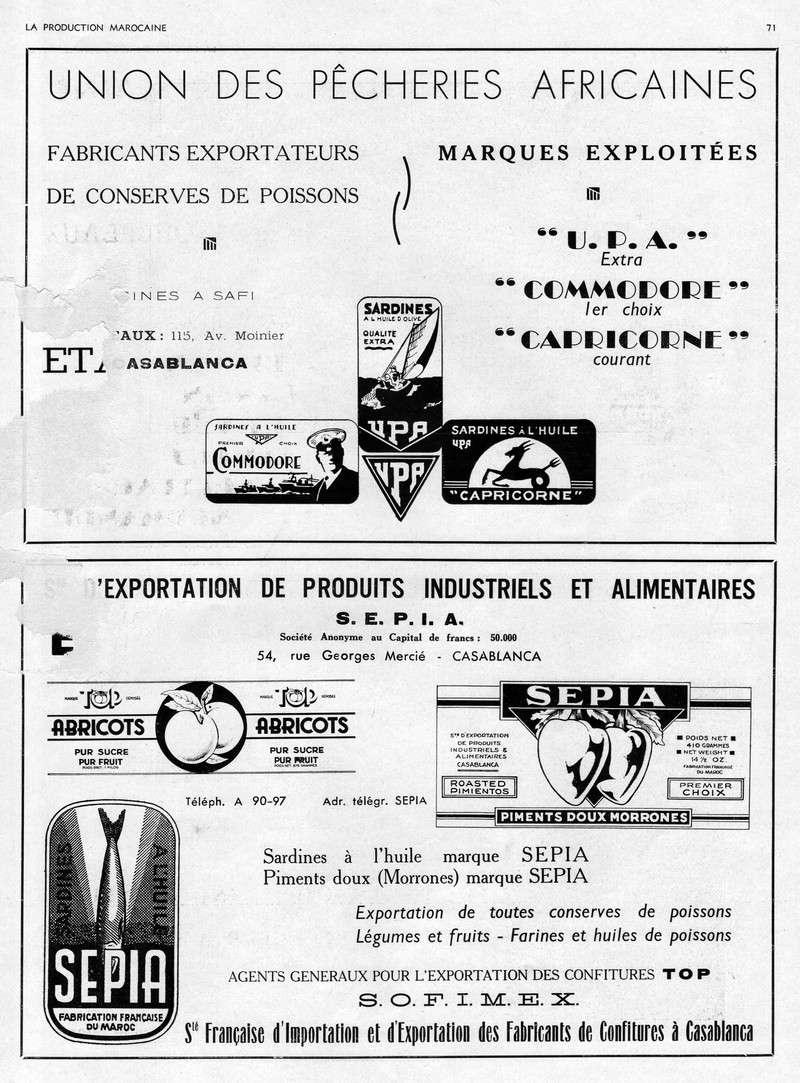 LA PRODUCTION MAROCAINE - Page 3 37-sca10