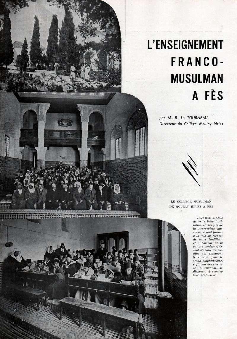 FES, capitale de l'Islam. 38-fas10