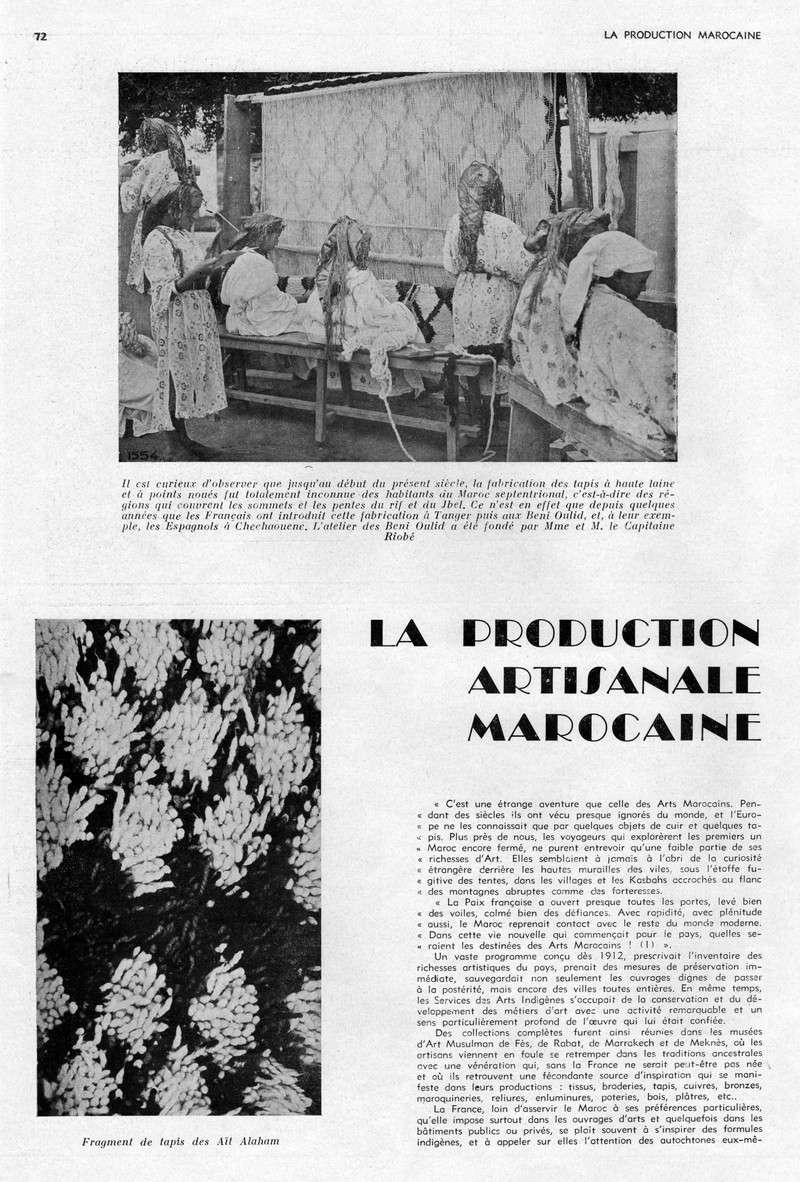LA PRODUCTION MAROCAINE - Page 3 38-sca10
