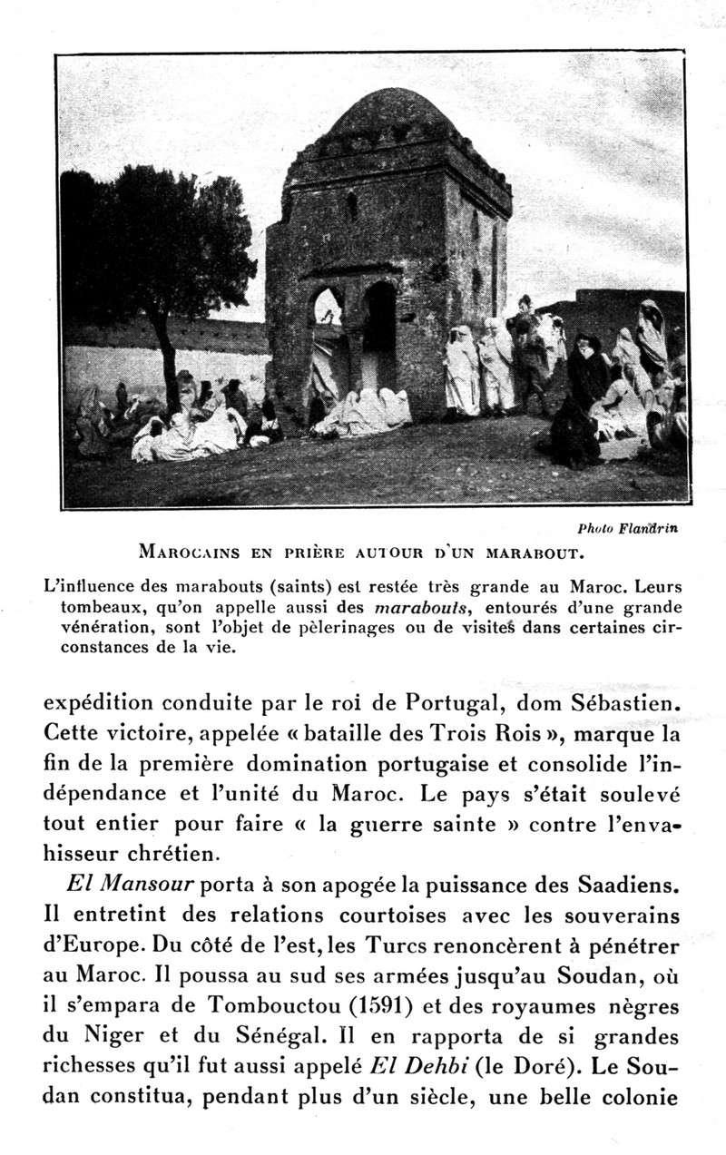 HISTOIRE du MAROC - Page 3 39-his10